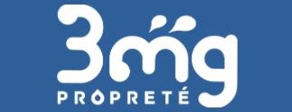 3MG PROPRETE logo