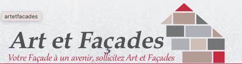 ARTS ET FACADES logo