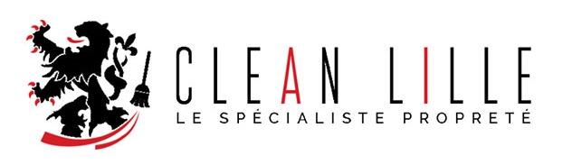 CLEAN LILLE logo