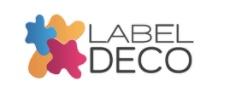 LABEL DECO logo