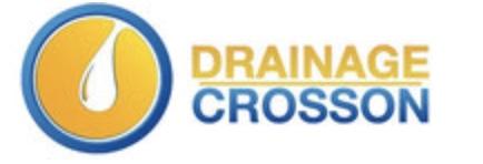 Drainage Crosson, entreprise de drainage dans l'Aisne