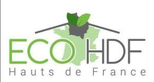 ECO HDF logo