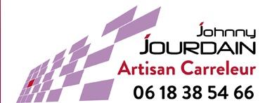 JOHNNY JOURDAIN logo