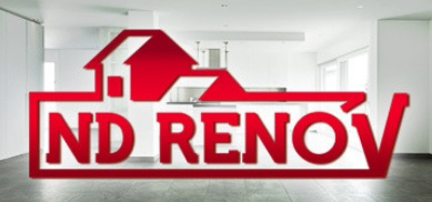 ND RENOV logo