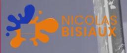 NICOLAS BISIAUX logo