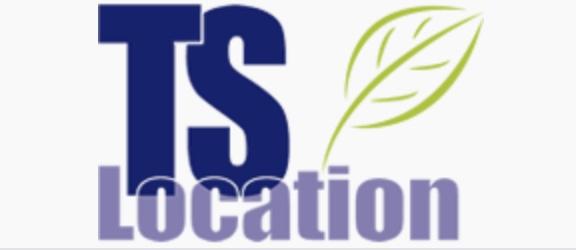 TS LOCATION logo
