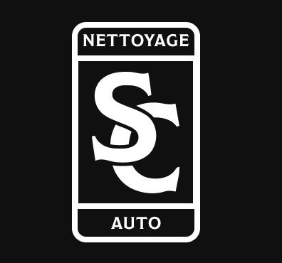 SC NETTOYAGE logo